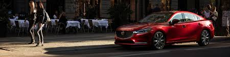 mazda cars for 2018 mazda mazda6 sedan mazda cars for sale in roswell ga