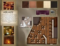 ablaze floor plan and reflected ceiling plan jessica cruz