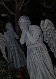 Weeping Angels Halloween Costume Weeping Angel Makeup Vid Doctor Angel Makeup