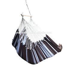 brazilian hammock swing chair vivere b512 hanging 12348 interior