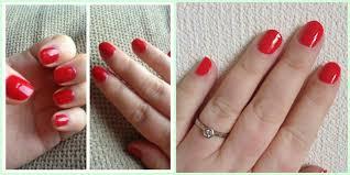l u0027oreal infallible nail polish mammaful zo beauty fashion