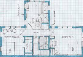 elegant nice design l shaped house plans for narrow lots with