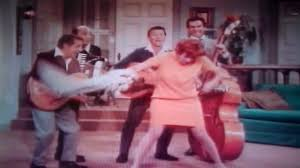 classic tv memories the lucy show carol burnett not shy no