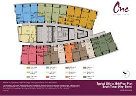 typical floor plans the shang lifestyle
