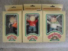 vintage cabbage patch dolls ebay