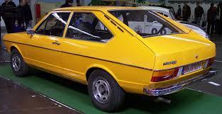 1974 volkswagen passat partsopen