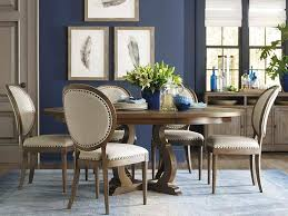 Dining Room Sets Contemporary by Artisanal Dining Room By Bassett Furniture Contemporary Dining
