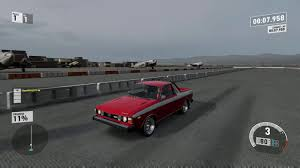 subaru brat 2017 forza motorsport 7 1980 subaru brat fe mile drag youtube