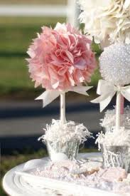 Topiary Wedding - pearl topiary for weddings parties home spring topiary pearl