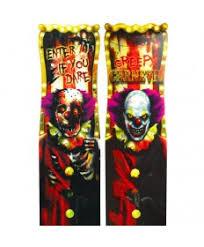 Creepy Carnival Decorations Creepy Carnival Halloween Decorations Halloween Holidays