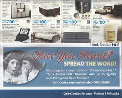 Memory Foam Mattress Costco Should Local Banks And Credit Unions Worry About Costco Deluxe Fi
