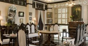 Filipino Home Decor Image Detail For Ancestral House Bacolod City National Historical