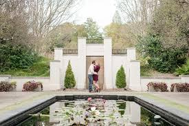 Botanical Garden Birmingham Bradley Eric Birmingham Alabama Wedding