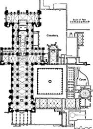 Cathedral Floor Plan Durham Cathedral Wikipedia