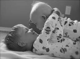 25 loving siblings photos pjs siblings and note