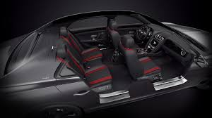 bentley flying spur interior 2016 bentley flying spur v8 s black edition purrs onto the scene