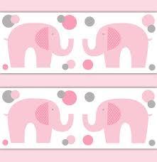 Best Wallpaper Border Images On Pinterest Nursery Wallpaper - Wall borders for kids rooms
