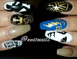 west nails studio home facebook