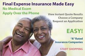 Expense Insurance Companies by Quotes From Companies Burial Insurance