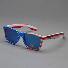 Flag Sunglasses Vans Spicoli 4 Shades Eyewear Flag