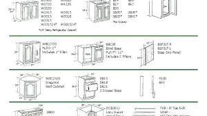 vanity cabinet size chart standard cabinet widths kitchen cabinet sizes chart standard size