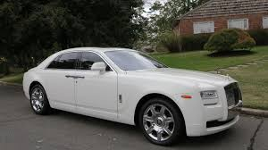 roll royce bmw 2013 rolls royce ghost active warranty stock 9008 for sale