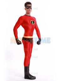 aliexpress buy spandex incredible superhero costume