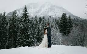 thanksgiving point wedding expo real weddings courtney and zach at sundance utah bride and groom