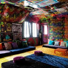 Bohemian Home Decor Ideas by 15 Creative Ways In Hippie Home Decor Ward Log Homes