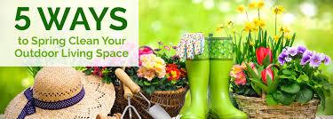 spring landscaping 5 ways to spring clean your home s landscape design landscaping