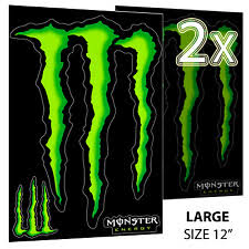 monster energy truck ebay