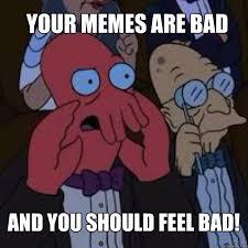 Zoidberg Meme - zoidberg meme feel bad