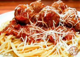 259 spaghetti meatballs images spaghetti