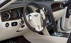Bentley Flying Spur Interior Gallery Moibibiki 11