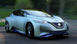 nissan leaf ev range nissan will introduce an ev with range extender engine in 2016