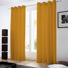 95 Inch Curtains Brightlinen Vintage 100 Velvet 50 By 95 Inches Thick Blackout