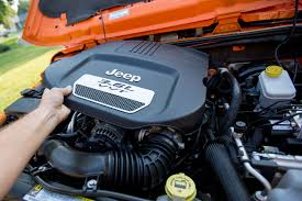 jeep motor jeep wrangler 3 6l pentastar engine change 2012 13 14 15 16