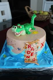 tick tock the crocodile cakecentral com