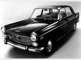 old peugeot cars 404