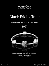 black silver pandora bracelet images Pandora black friday treat forum jewellers jpg