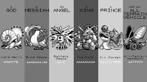 Pokemon Plays Twitch Memes - art twitch plays pokemon wallpaper rebrn com