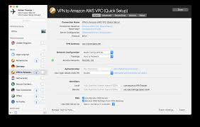 Used To Create A Virtual by How To Create A Vpn For Your Amazon Aws Vpc Virtual Private Cloud