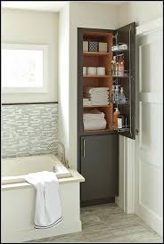 bathroom linen closet ideas freestanding linen cabinet h bathroom linen freestanding linen