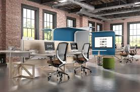 studio o a the standard 30 x 60 workstation footprint canopy launches this week with a marketing flurry from kimball and a sense of completion for its designer