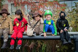 matching dog and owner halloween costumes best free halloween events for kids in new york