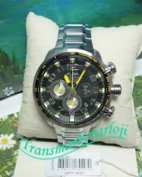 Jam Tangan Alba Pria jam tangan alba pria au2149x1 original trans market arloji