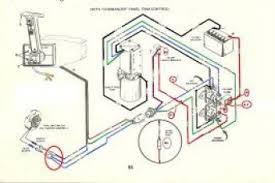 mercury trim gauge wiring diagram 4k wallpapers