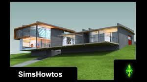 3 building a modern house high hill house youtube
