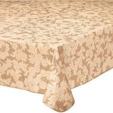 Patio Party Vinyl Tablecloth by Bordeaux Floral Vinyl Table Cover Vinyl Table Cover Miles Kimball