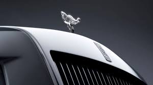 rolls royce car logo this is the new rolls royce phantom complete with its own art gallery